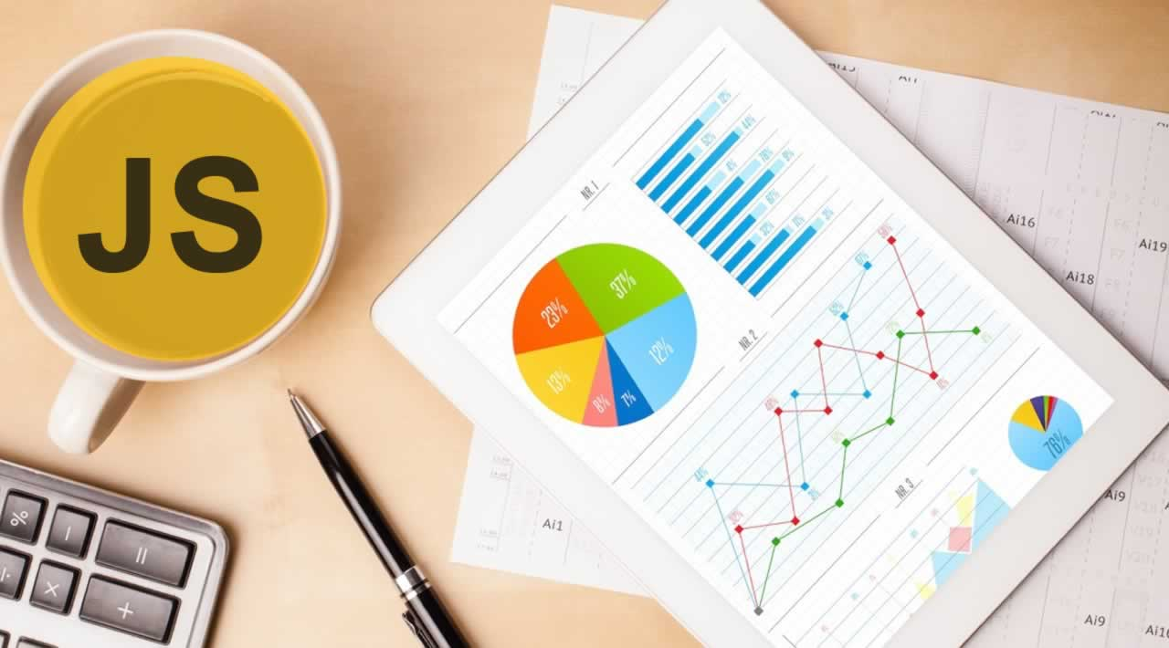 Best 10 JavaScript Charting Libraries for Every Data Visualization Need
