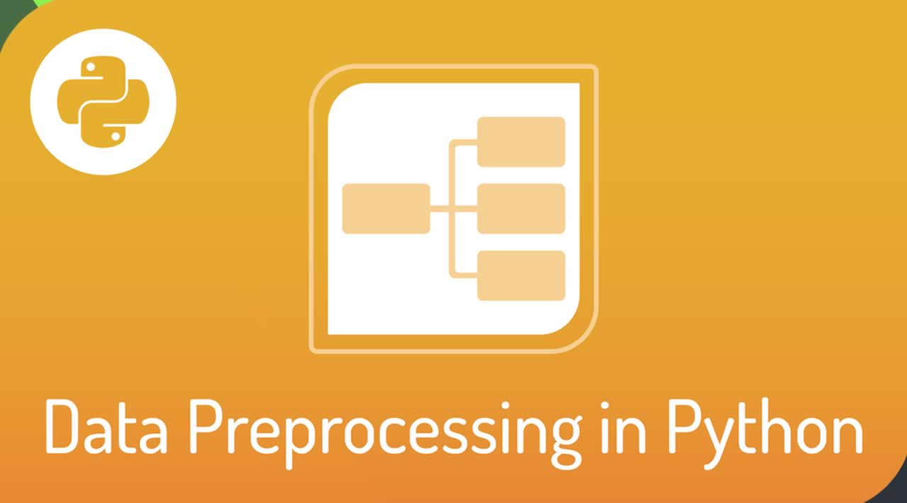 Data Preprocessing in Python