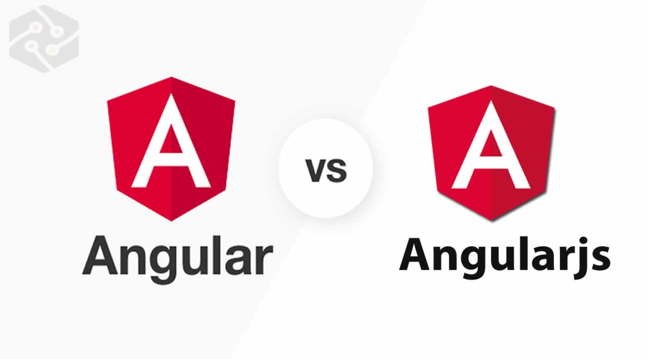 angular vs angularjs | key differences, performance, and popularity