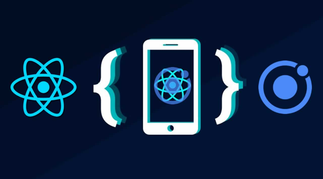 Ionic 4 React Tutorial: Build a Mobile App with Ionic 4, Axios and React