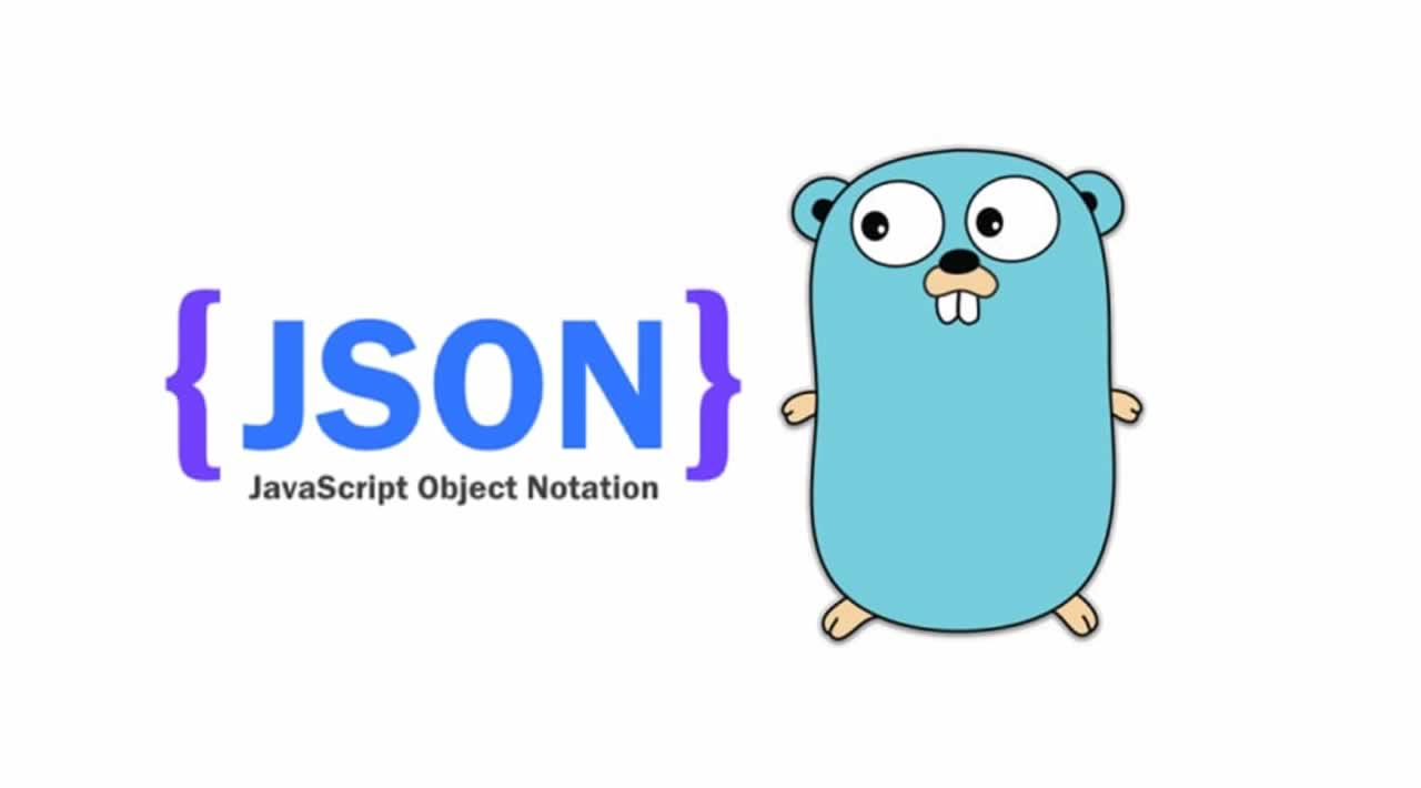 How to work with JSON in Golang